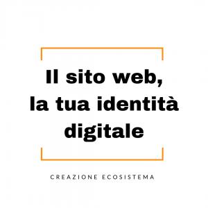 Il sito web la tua azienda